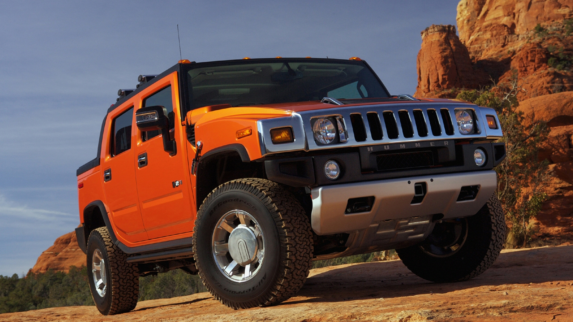 Hummer revival as electric SUV could actually happen