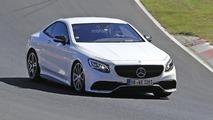 2019 Mercedes SL casus fotoğrafları
