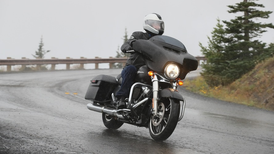 Harley-Davidson Recall Affects 57,000 Models