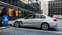 BMW 330e commercials