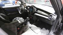 Mini 5-portes 2017 Mondial de l'Automobile