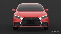 Mitsubishi, Lancer'ın Yenisini Çıkartmayacak
