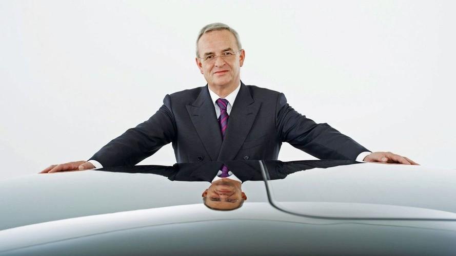 """Eski Volkswagen CEO'su """"dolandırıcılık"""" suçundan yargılanıyor"""