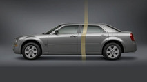2007 Chrysler 300 Long Wheelbase