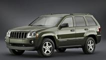 2006 Jeep Grand Cherokee 65 Anniversary Edition