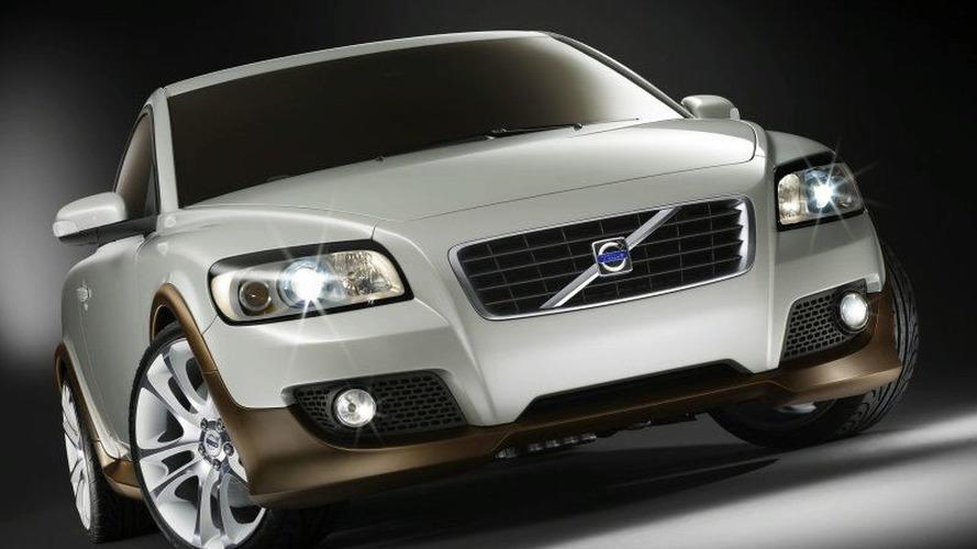 Volvo C30 konsepti