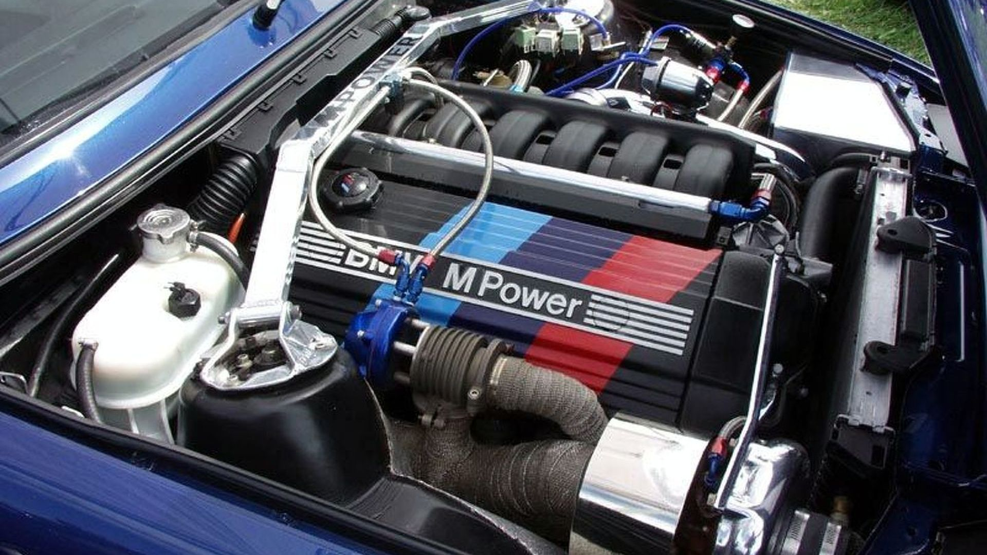 Rumor Bmw M3 To Receive Six Cylinder Turbo 1 Series M Is A Go