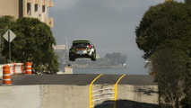 Gymkhana FIVE: Ultimate Urban Playground; San Francisco screenshot, 800, 09.07.2012