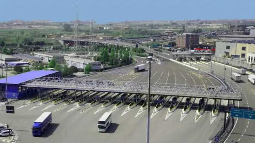 ANAS, bloccati gli aumenti dei pedaggi autostradali