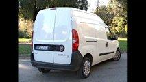 Fiat Doblò XL Test Drive
