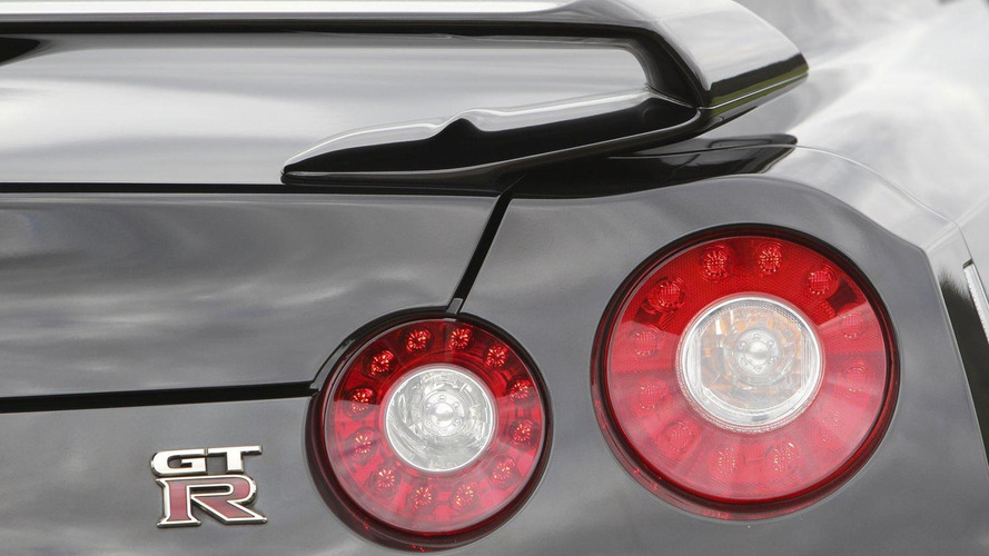 2013 Nissan GT-R unveiled [video]