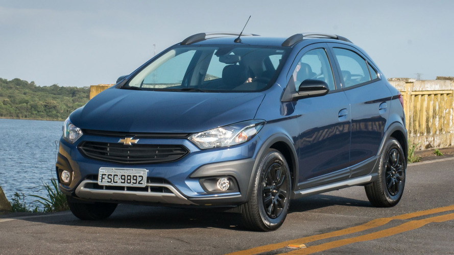 Chevrolet Onix e Prisma ficam mais caros - Veja tabela de preços