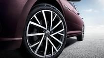 2018 Volkswagen Lavida