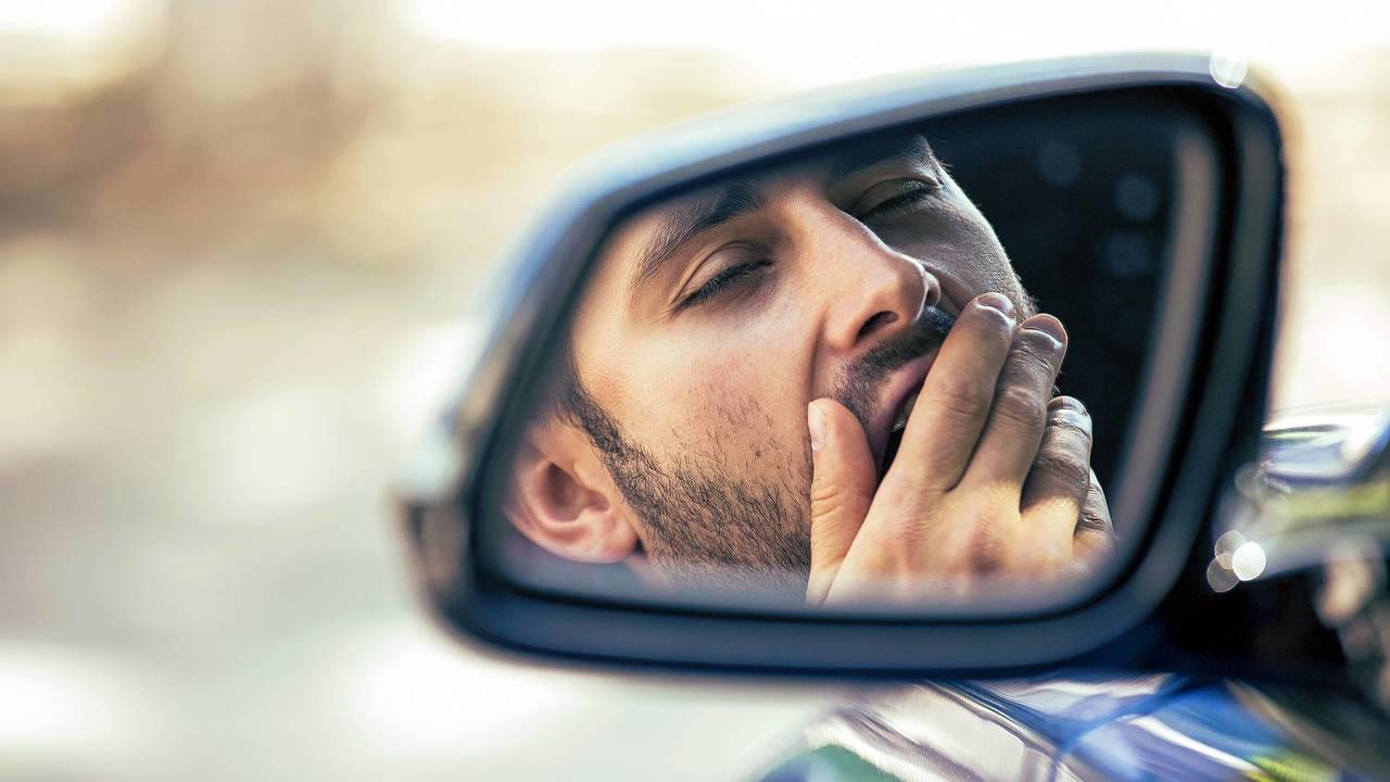 Sonnolenza alla guida