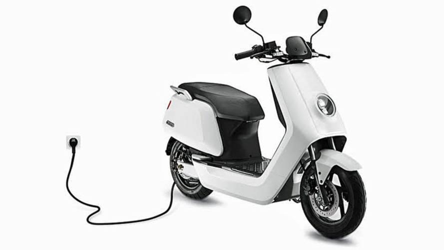 Niu eScooter is an Urban Traffic Solution