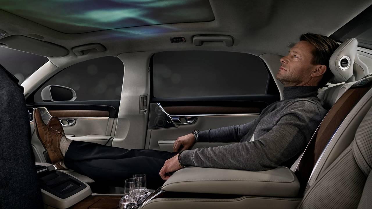Volvo S90 Ambience konsepti