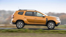 Test: Dacia Duster dCi 110 4x4