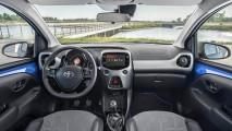 Alles zum Facelift des Toyota Aygo