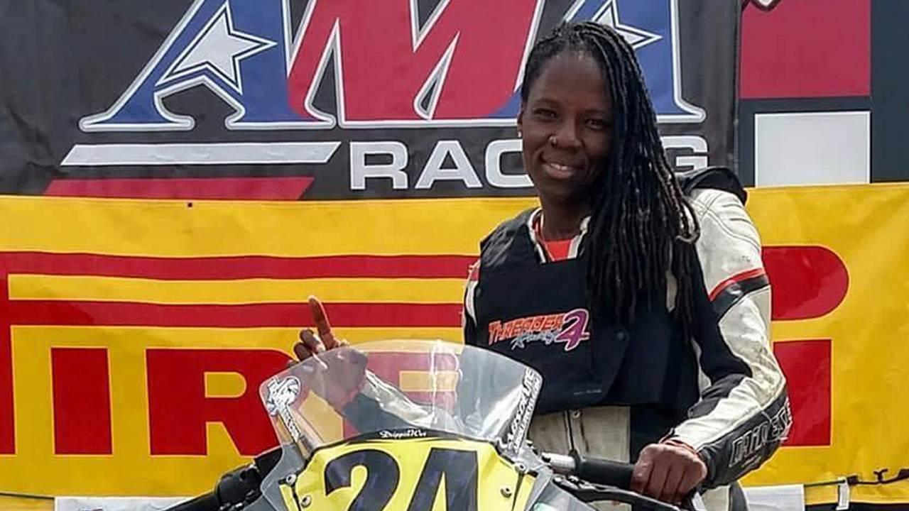 Motorcycle Stuntwoman Dies in