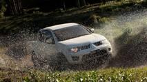 Mitsubishi L200 (Sport, Outdoor, Triton, Savana, Triton Sport)