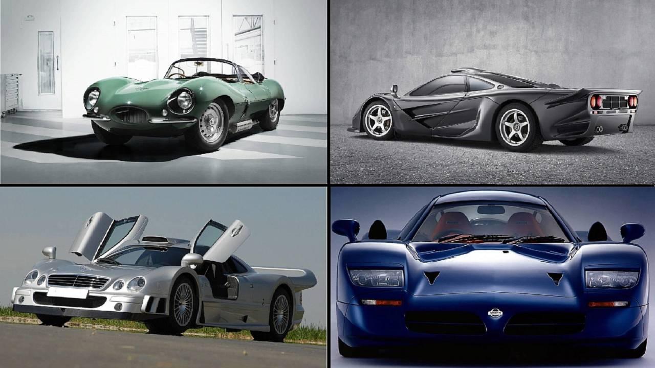 Le Mans feature top image