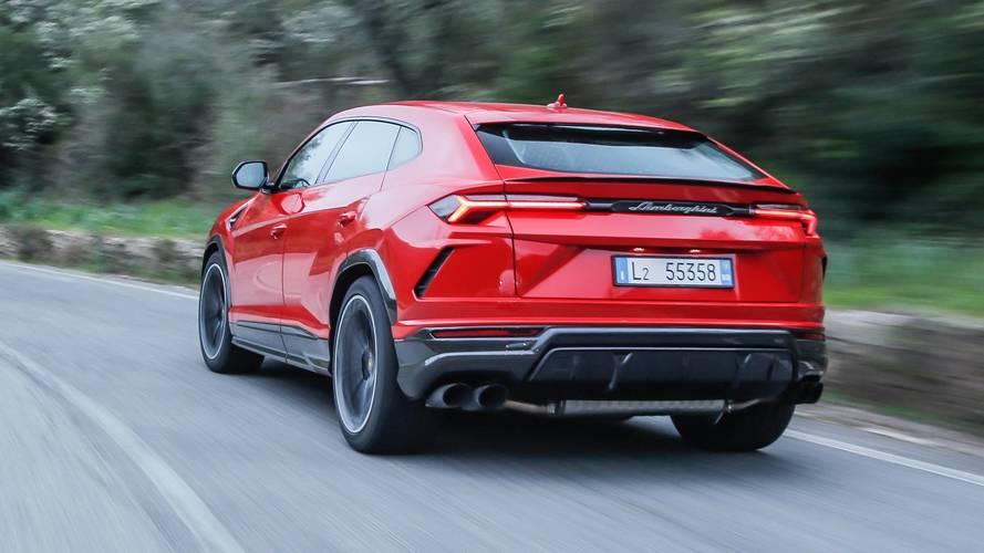 Lamborghini ne viendra pas au Salon de Genève 2020