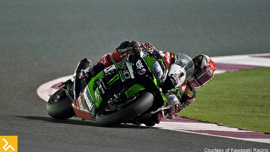 Jonathan Rea Wins Back To Back WSBK Titles