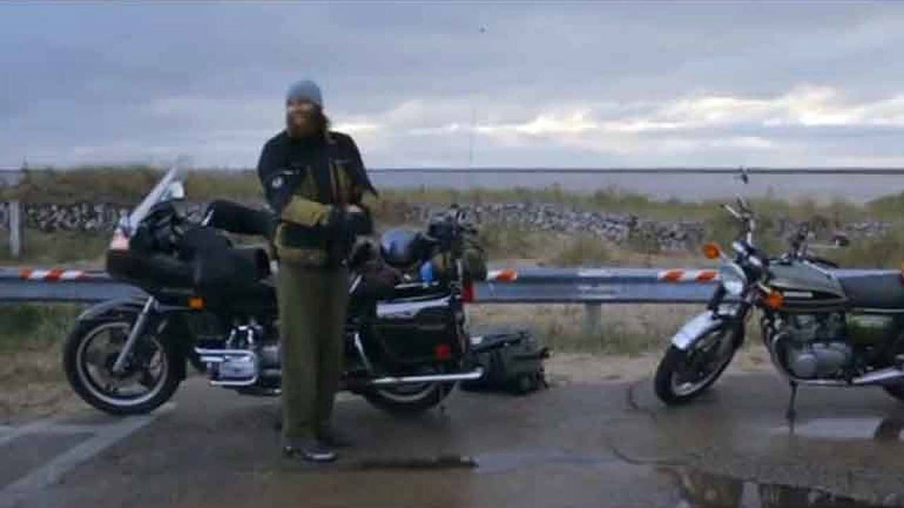 Video of the Day - Michigan Vacation Ride Video