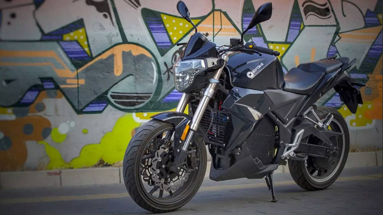 Evoke Plans to Roll Out Electric Urban Classic at EICMA 2017