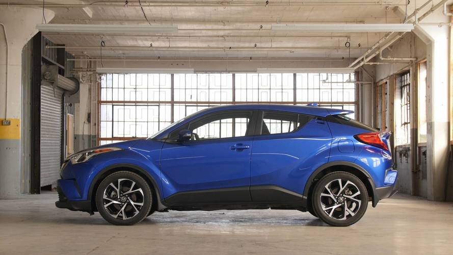 2018 Toyota C-HR | Why Buy?