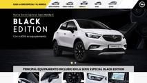 Opel Mokka X Black Edition, por 19.200 euros