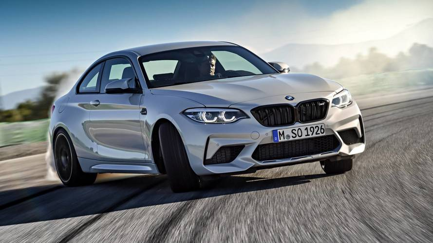 BMW M2 Competition - 410 ch de folie !