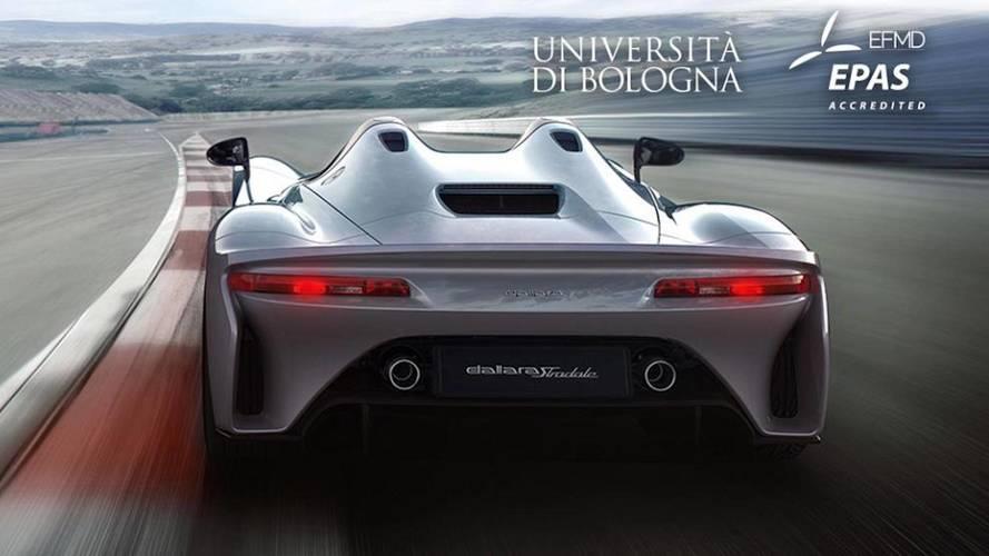 Lavorare in Ferrari, Lamborghini, Dallara... Grazie a un master