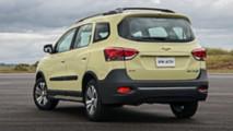 Chevrolet Spin Activ7 2019