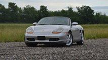 Porsche Boxster 1998