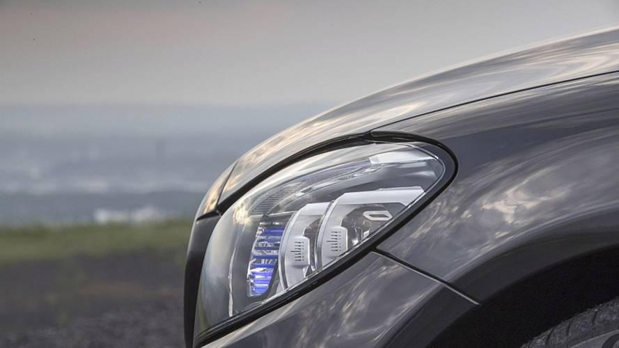 Mercedes-AMG C43 2018
