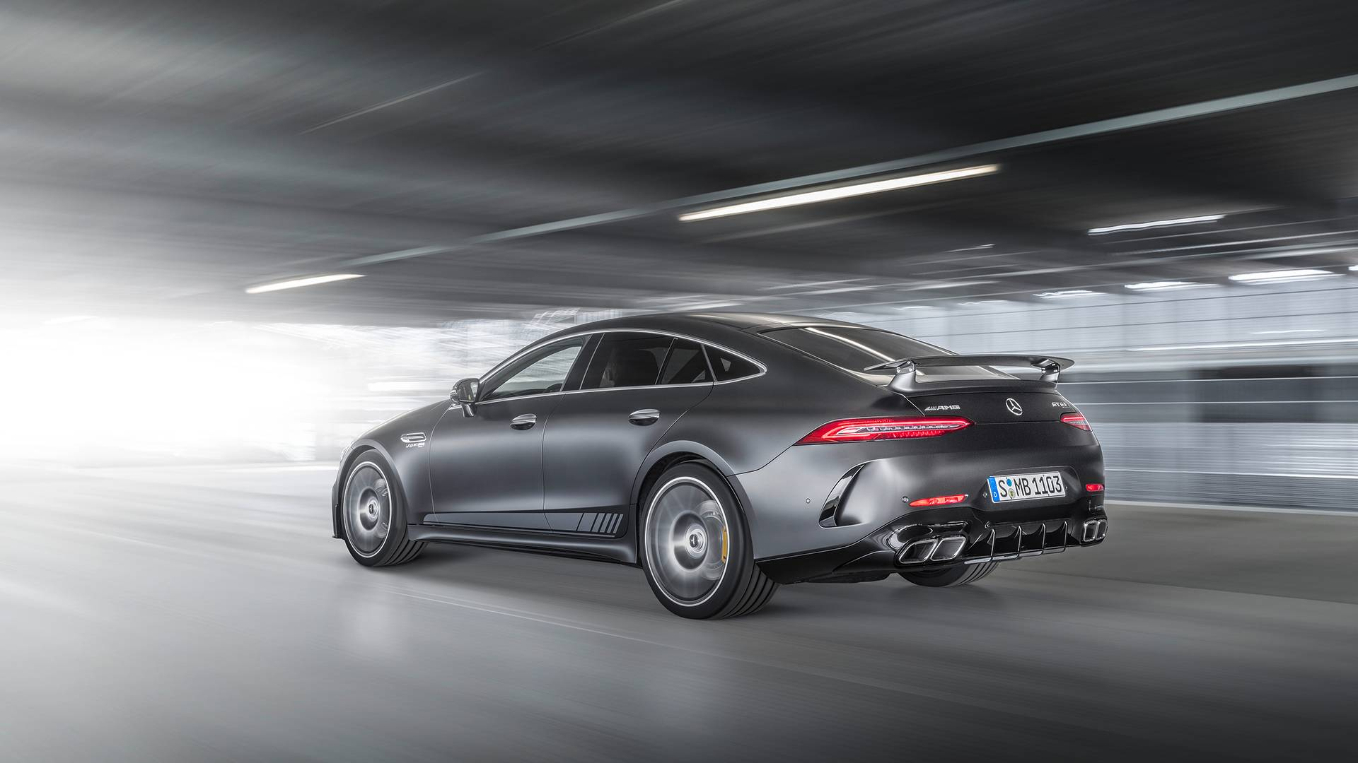 Mercedes Amg Gt 63 S Edition 1 Is Way More Expensive Than An S63 Home Switches 4