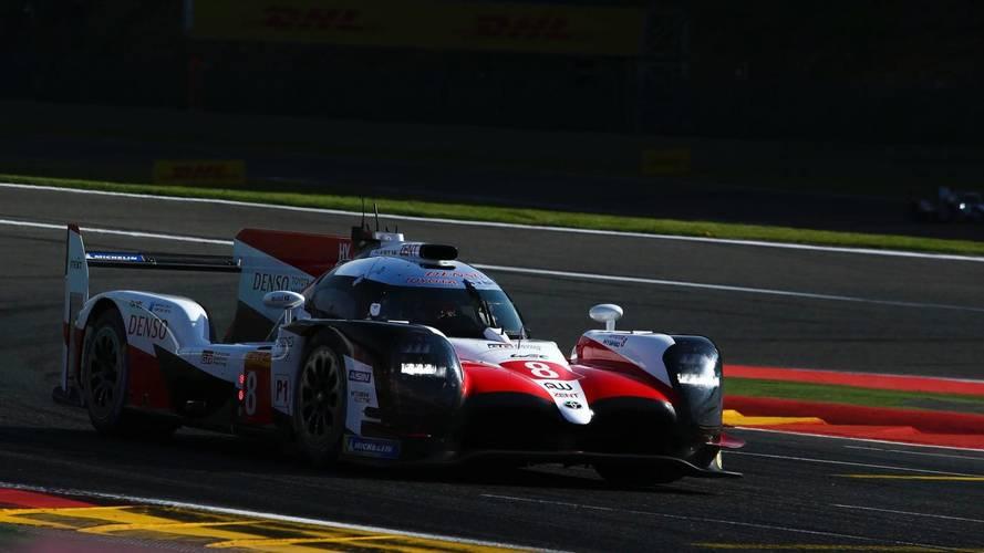Alonso se estrena a lo grande en el WEC ganando las 6 Horas de Spa