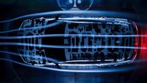 Audi e-tron, la prima auto al mondo senza specchietti