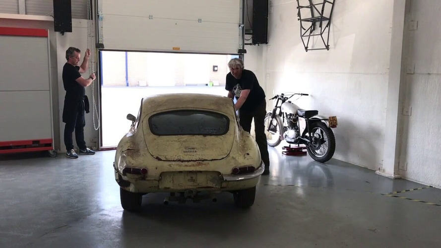 "Edd China's ""Built By Many"" YouTube Series First Look"