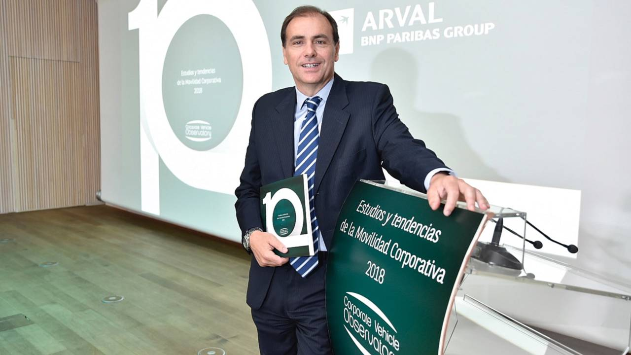 Arval 2018