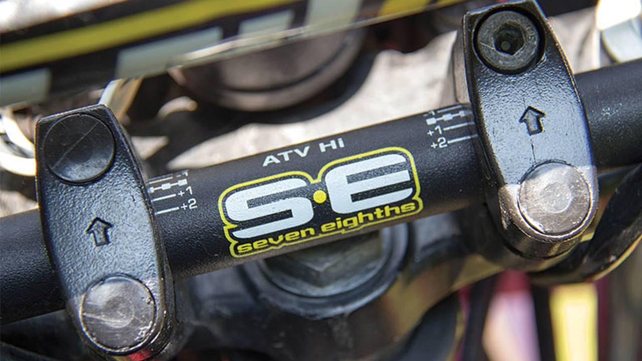 How To: ADV Bike Ergonomics