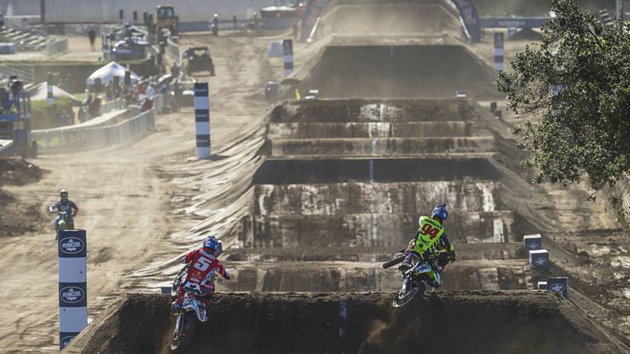 2015 Red Bull Straight Rhythm Ride Recap