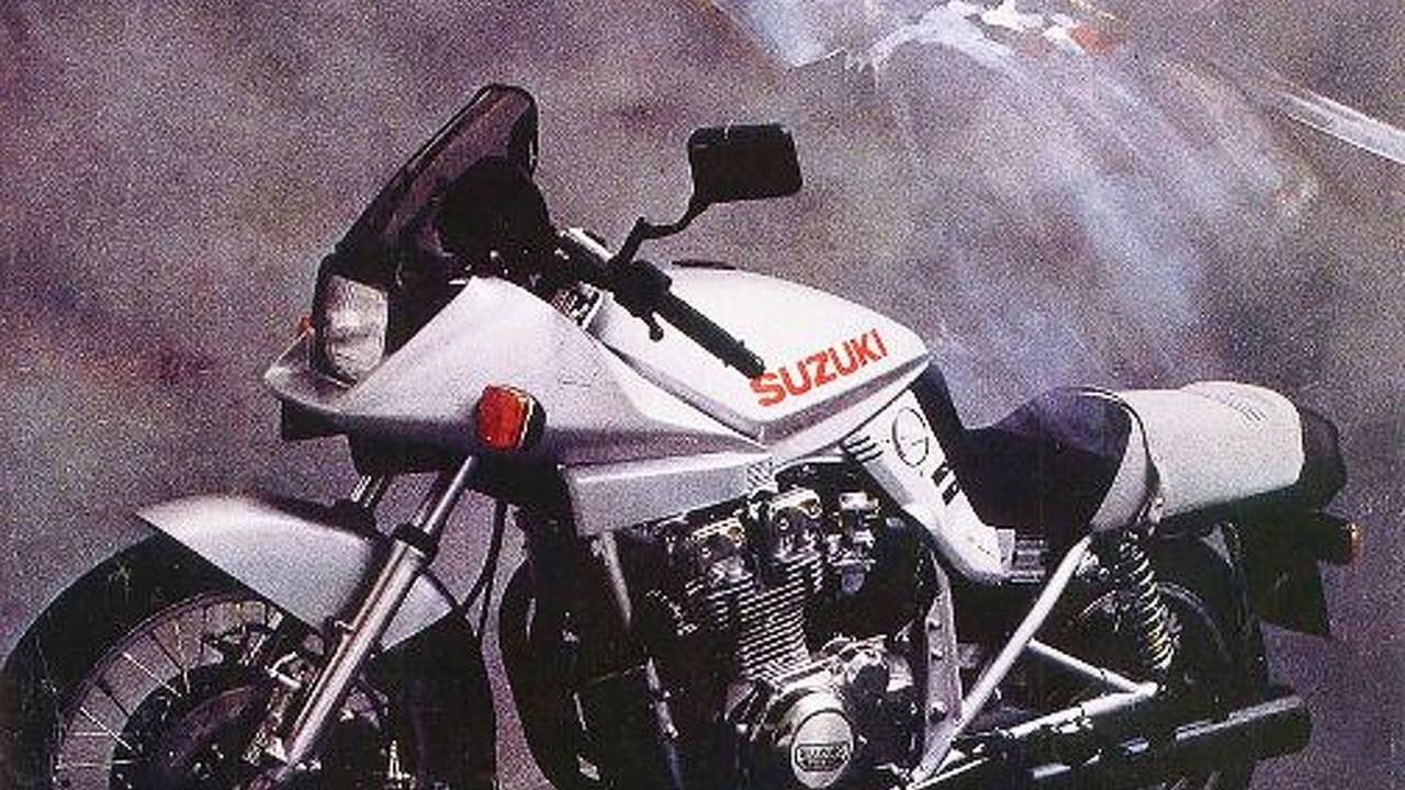 The Bike That Saved BMW, Again - Online Find Panjo Edition