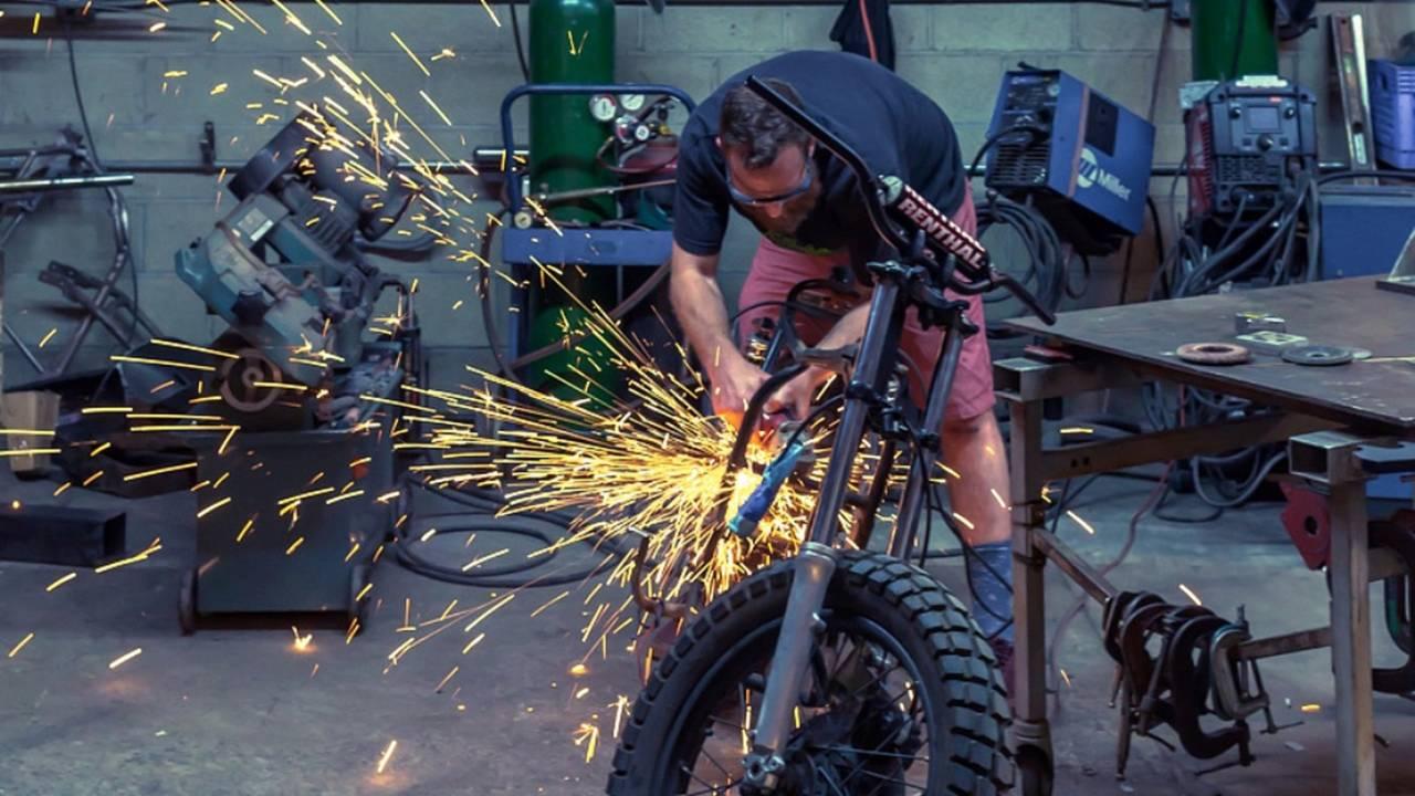Lucky Wheels Garage - Co-Op DIY Shop Profile