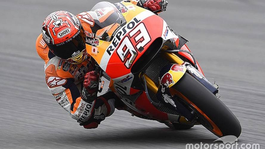 MotoGP: Honda Shelves Plans to Test Bike at Brno