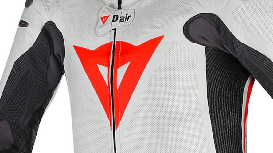 Dainese/AGV Develop Head-to-Toe Safety System