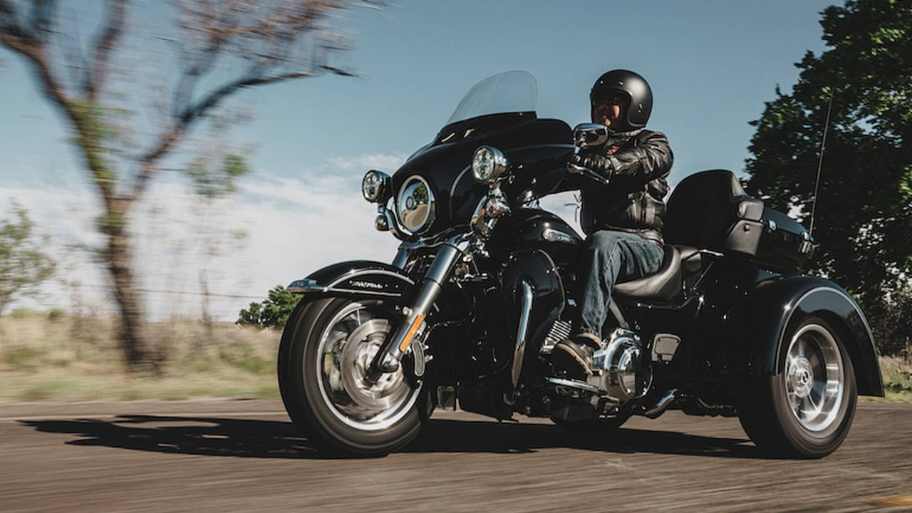 Sales Down, Market Share Up for Harley-Davidson in Q2