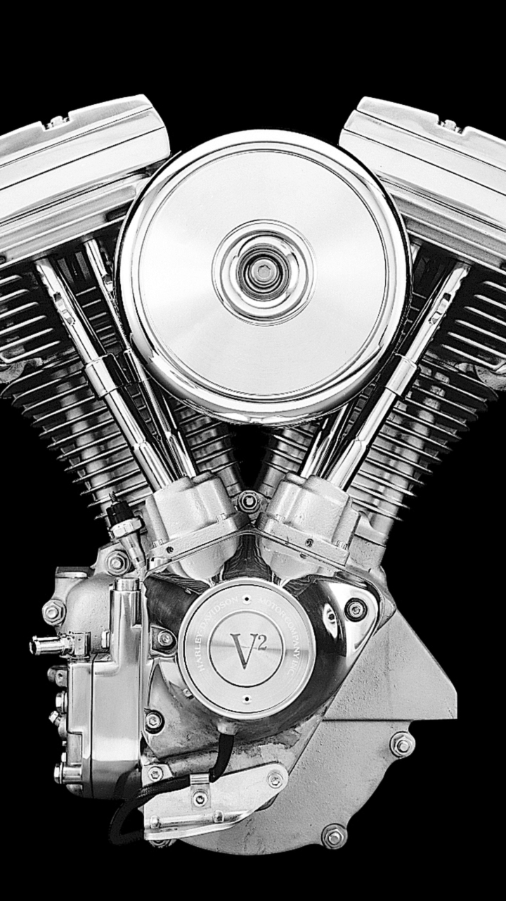 A Brief History Of Harley Davidsons Big Twins Diagram An Evolution Engines 1984 Davidson Engine