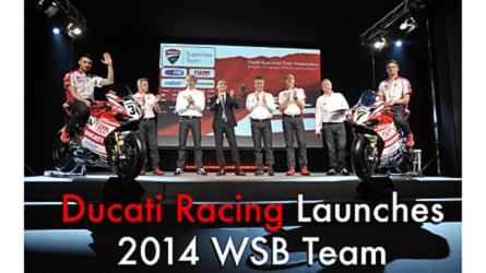 Ducati Corse News And Opinion Rideapartcom